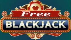 free blackjack